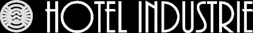 Hotel Industrie logo