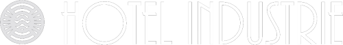 Hôtel Industrie logo